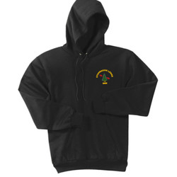 PC90H - B101E001 - EMB - Pullover Hoodie