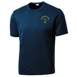 ST350 - B101E001 - EMB - Wicking T-Shirt